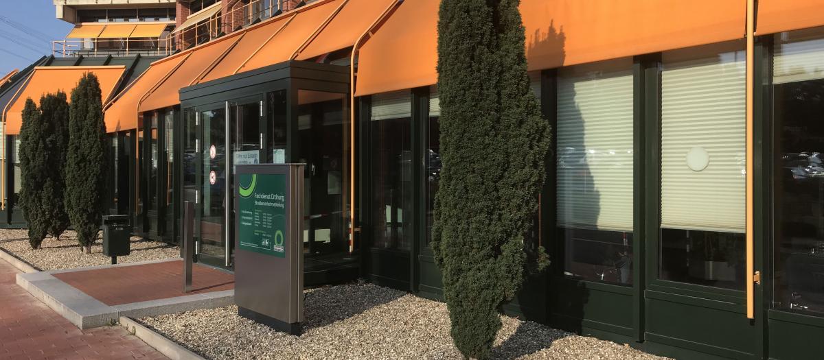 Alter Aufkleber Reise Stadt OSNABRÜCK Landkreis H